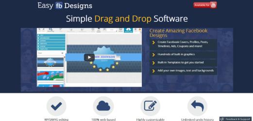 Easy Fb Designs