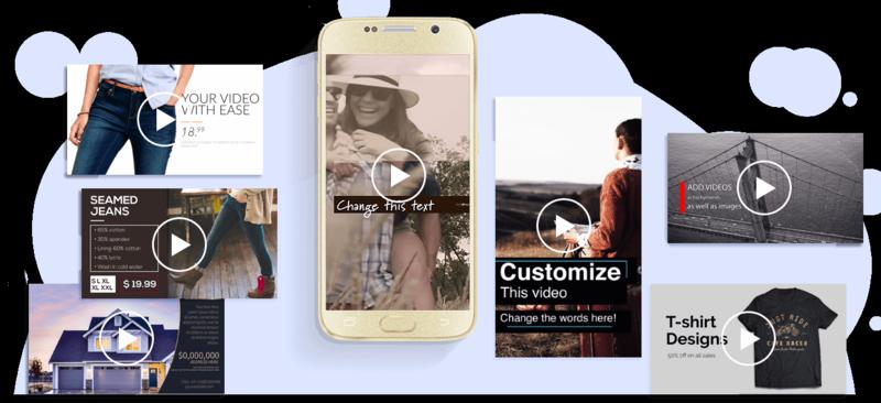 Video Marketing Designs